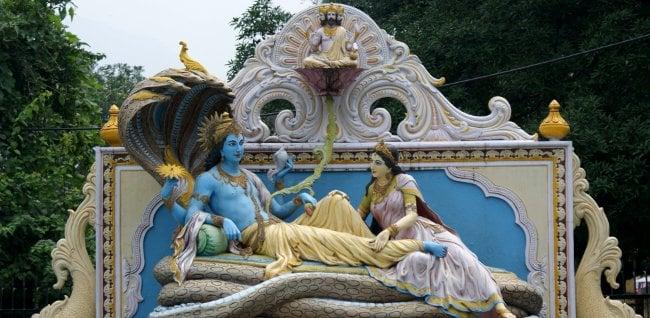 Jedna rzecz, bez której nie osiągniesz szczęścia – Bhagawadgita. Piotr Marcinów