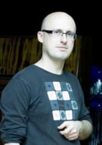 Instrukor Jogi - Maciej Wielobób