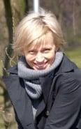 Instruktor jogi - Iza Raczkowska