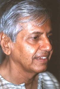 Śrivatsa Ramaswami