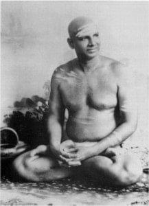 wielki jogin - swami Sivananda