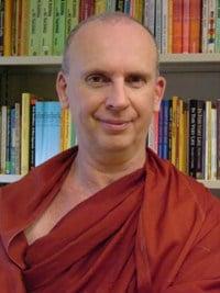 Shravasti Dhammika - mnich buddyjski