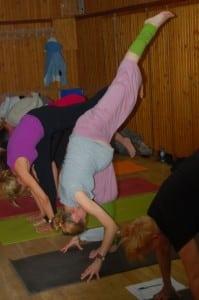 joga w ciąży joga dla ciężarnych