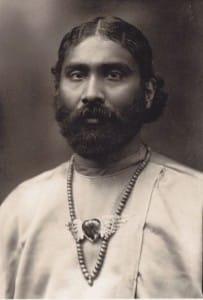 Hazrat Inayat Khan sufizm