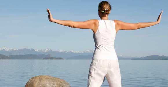 Joga i uzdrawiająca moc oddechu