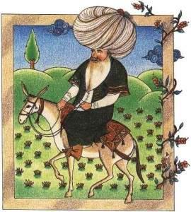 Nasruddin Nasreddin