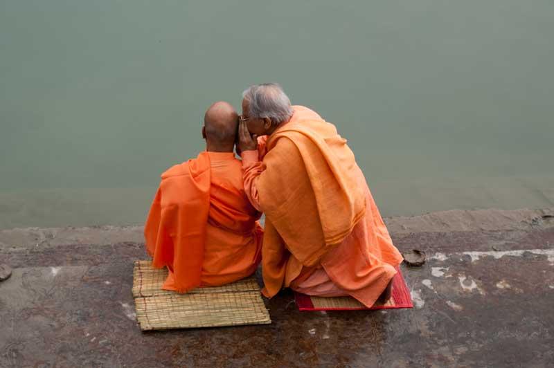 Wprowadzenie do medytacji (+ 3 proste praktyki). Maciej Wielobób