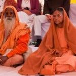 Cztery wymiary dharmy. Krysznakirtan