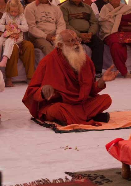 Guru – nadistota. Patrycja Gawlińska