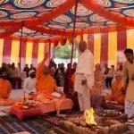 przyjęcie ślubów jogicznych