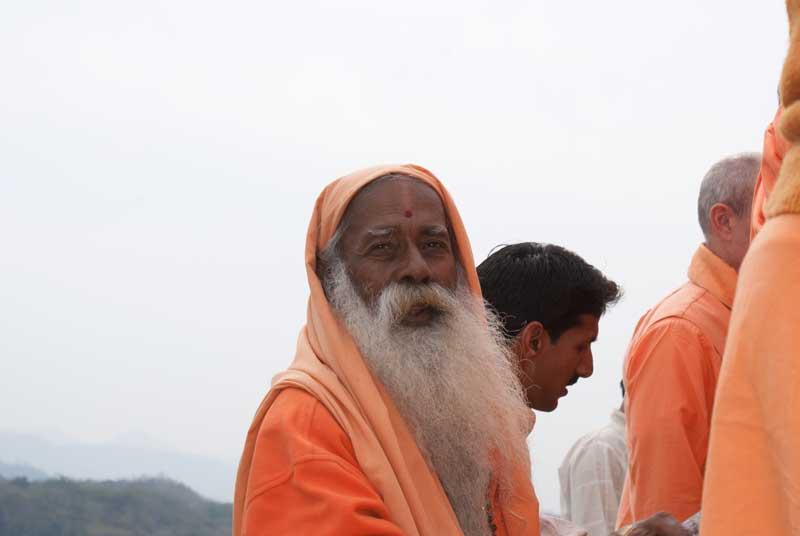 Czym (nie)jest joga? Krysznakirtan