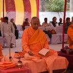 Swami Veda Bharati - wielki jogin