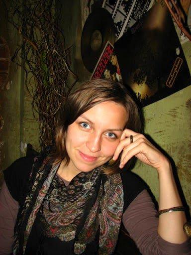 Kilka słów od redaktor naczelnej (marzec 2012). Olga Szkonter