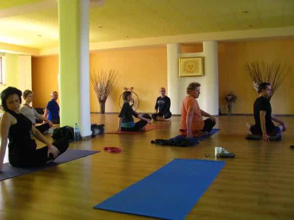 Pytanie do eksperta. Jaką matę do jogi wybrać? Odpowiada Jan Zaborowski