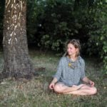 Jeden mały krok do głębokiej praktyki jogi – czy to możliwe? Ola Ziarnik