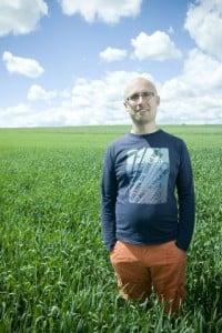 Maciej Wielobób joga medytacja