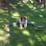 Kilka spostrzeżeń na temat jogi dla dzieci