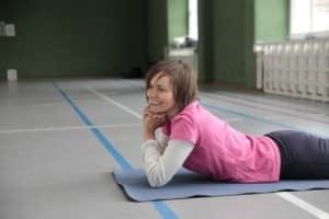 Magdalena Karciarz - joga