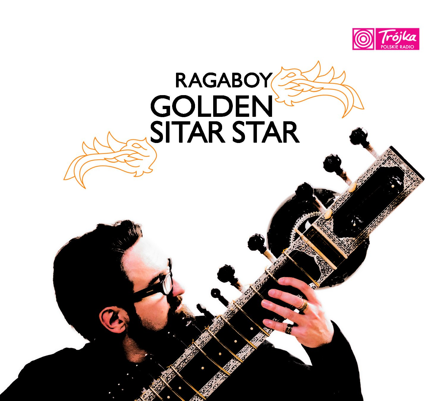 "Ragaboy ""Golden Sitar Star"""