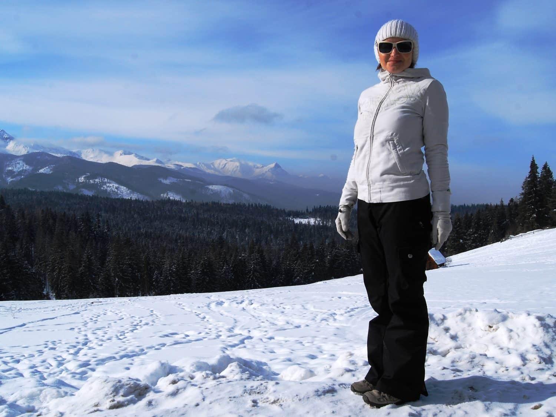 Joga na stoku cz.2 – czyli jak przygotować się do sezonu zimowego + apres ski