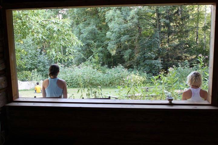 Letnia szkoła medytacji – refleksje