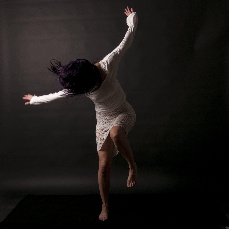 Taniec jako transformacja. Anna Haracz
