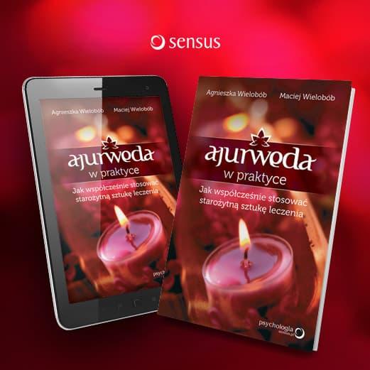 """""""Ajurweda w praktyce"""" – recenzja. Krysznakirtan"""