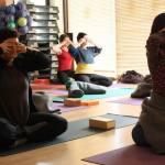 Joga – praktyczna filozofia w walce z depresją. Pratyahara