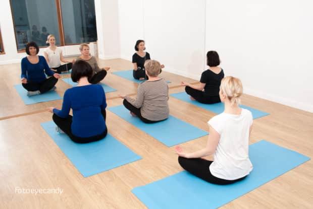 medytacja uważność mindfulness