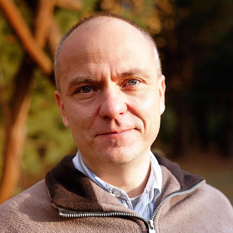 Leszek Radomski