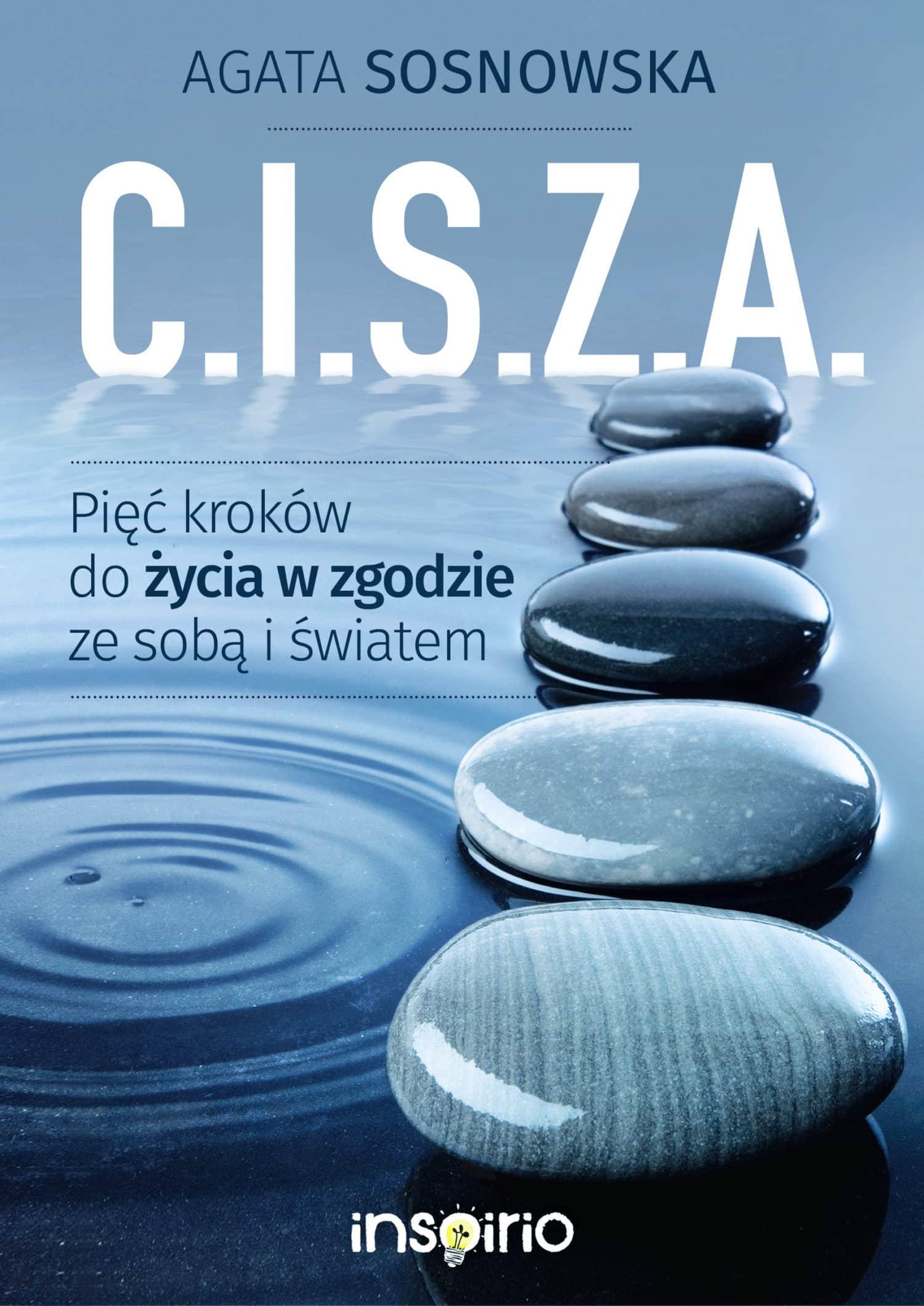 """Preludium do Wielkiej Zmiany: książka Agaty Sosnowskiej """"C.I.S.Z.A."""""""
