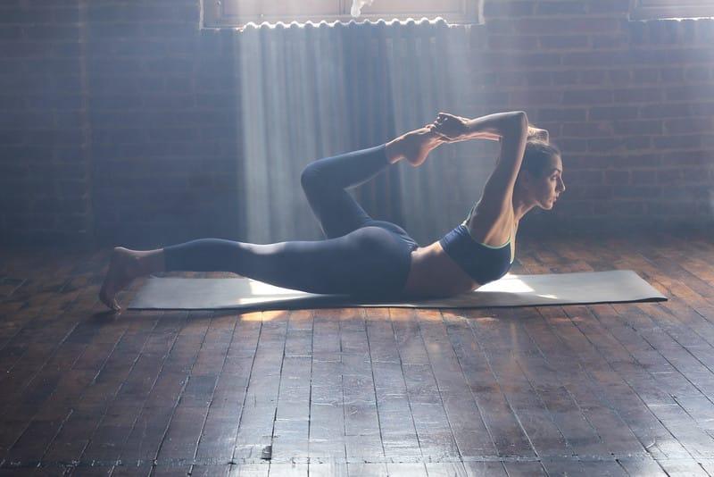 4 sposoby na pogłębienie praktyki asan. Maya Devi Georg