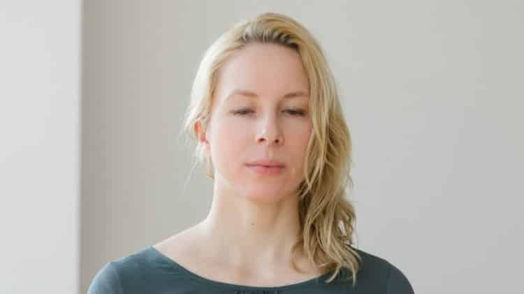 Medytacja, mindfulness i stres. Joanna Nogaj