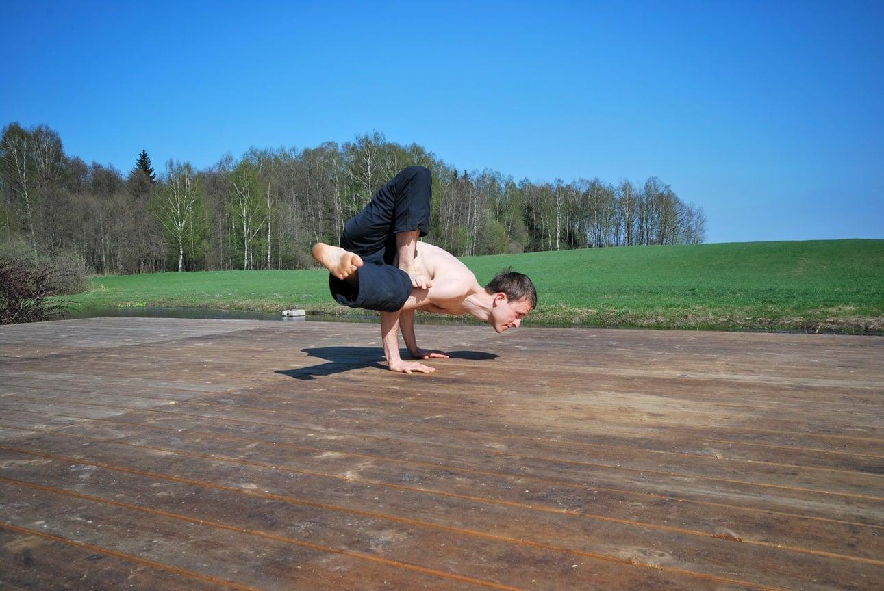 O pisowni nazw stylów/rodzajów jogi. Łukasz Przywóski