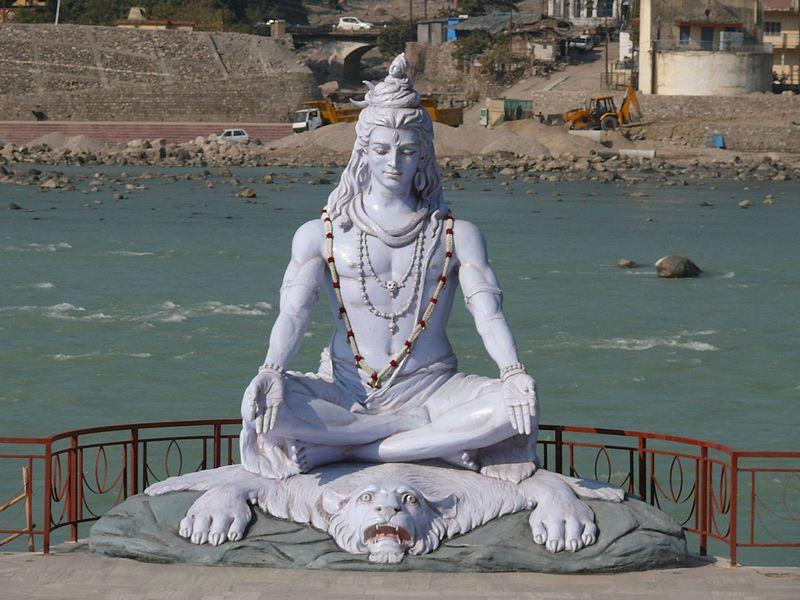 W poszukiwaniu jogicznej świadomości, czyli cztery święte miejsca indyjskiej praktyki religijnej (Chota Char Dham w Himalajach). Nina Budziszewska
