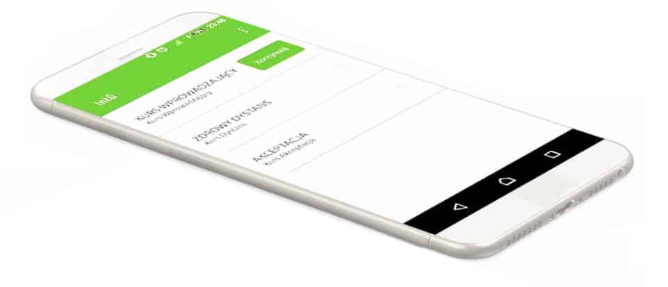 INTŮ – polska aplikacja mobilna do medytacji