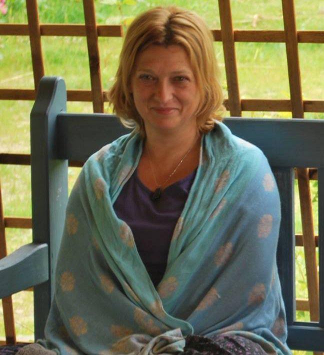 Marzena Pajda