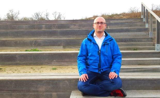 Maciej Wielobób medytacja uważność