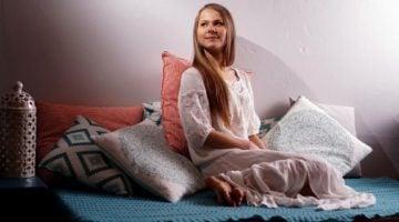 Po co praktykować joga nidrę? ~ Ewelina Jonczys