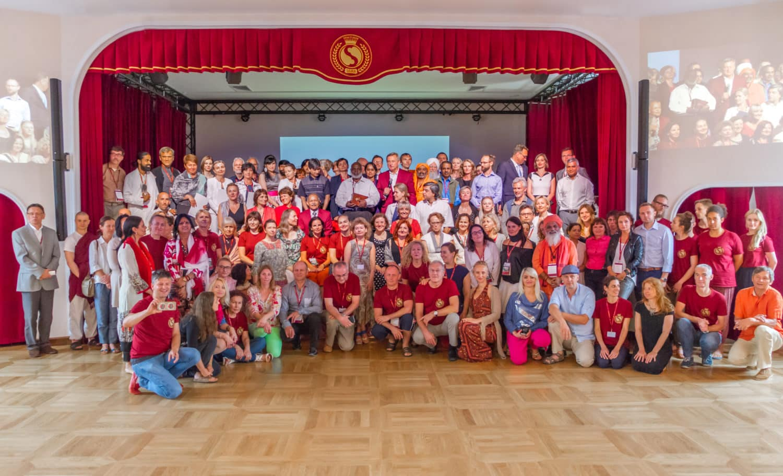 IV Międzynarodowa Konferencja Naukowa Jogi i Ajurwedyw Sulisławiu