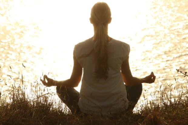 Mity o medytacji