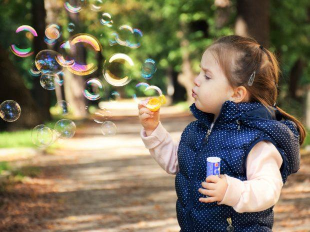 Oddech i pranajama dzieci
