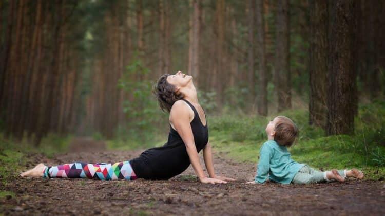Joga dla małych odkrywców (1-3 latka) ~ Nirmala Marta Miguła