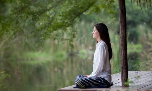 Mindfulness filarem świadomego życia – Ewelina Jonczys