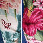Legginsy DEEP TRIP – atrakcyjność i wygoda