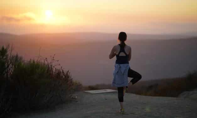 Joga w podróży – Ala Jędras