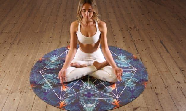 Pokonywanie przeszkód w medytacji siedzącej ~ Shamash Alidina