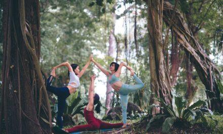 Czy ćwiczenie jogi ma sens? ~ Ala Jędras