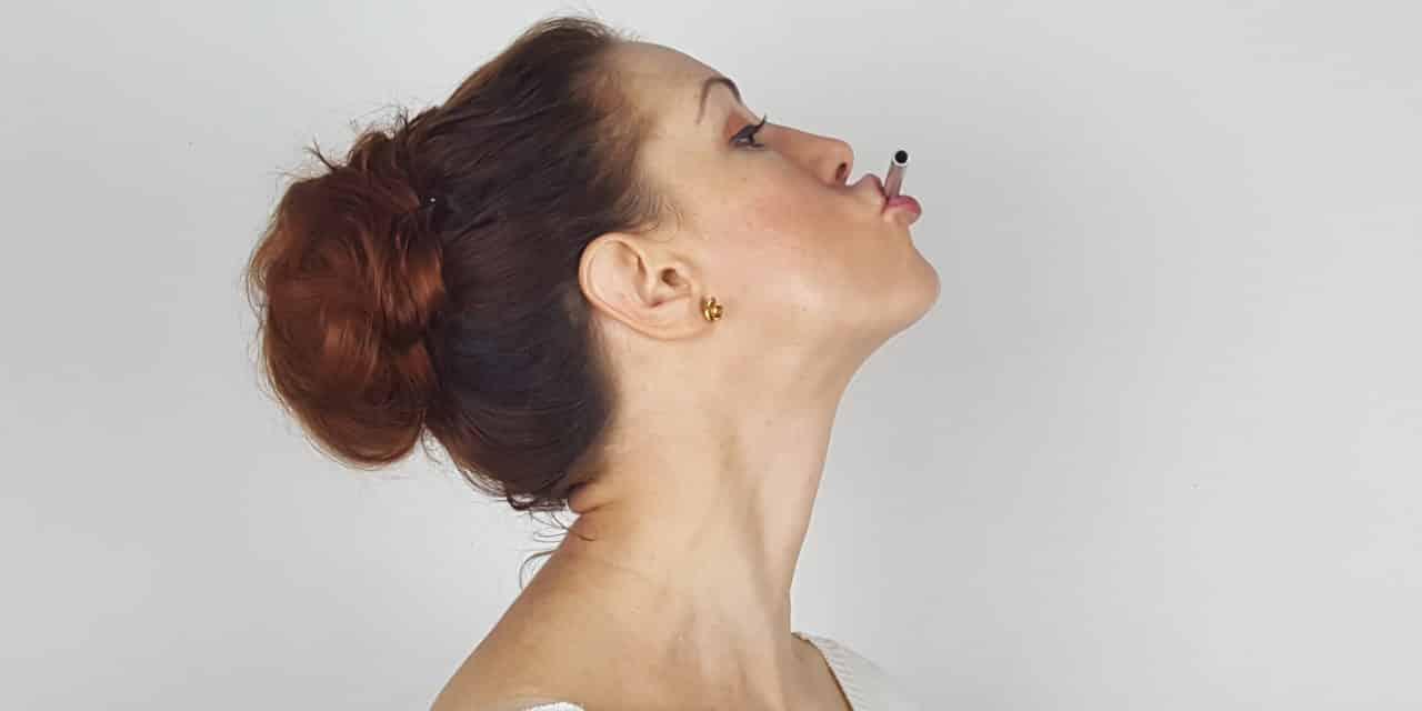 Joga twarzy z automasażem – Olga Szemley