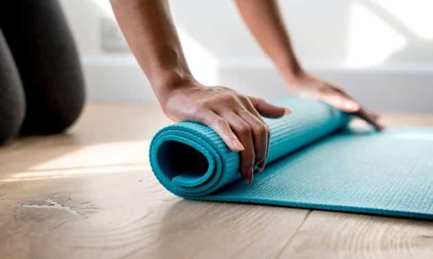 Czym jest yin joga? – Sylwia Bogumił